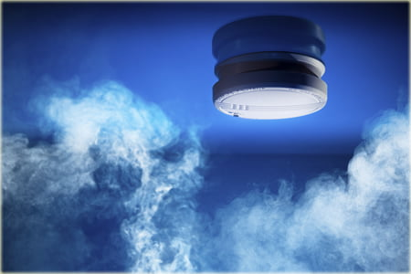 Alarmi, detektori požara, sve za video nadzor