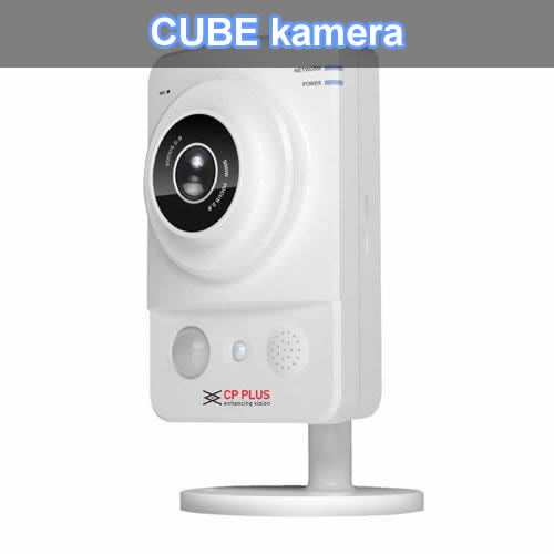 kocka kamere, vse za video nadzor, kamera