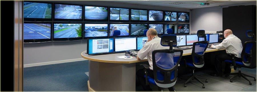 video nadzor nadziranje objekta