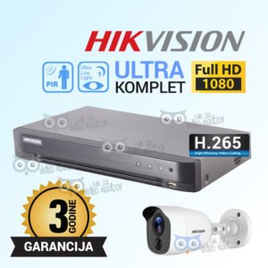 HIKVISION-2MP-DVR-1T-12V-ULTRA-12FPS