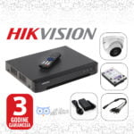 HIKVISION-2MP-DVR-1T-POC-2019