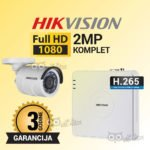 HIKVISION-2MP-DVR-1T-12V-12FPS-2018