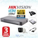 HIKVISION-2MP-DVR-1T-12V-ULTRA-2019