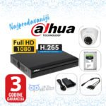 DAHUA-2MP-DVR-1T-12V-2019
