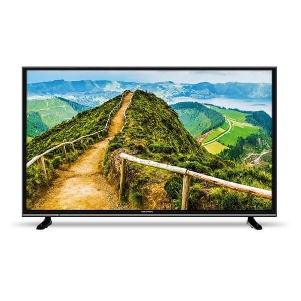 "Grundig Ultra Hd 4k Smart Tv 55 Smart Tv To Old Receiver Tv Vhs Usato Full Hd Monitor For Gaming: GRUNDIG 55"" 55 VLX 7850 BP Smart LED 4K Ultra HD LCD TV"