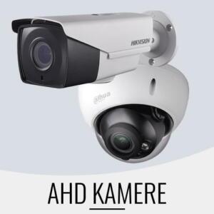 Analogne HD kamere