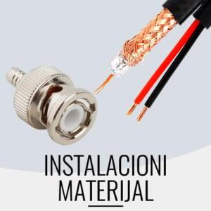 Instalacioni materijal