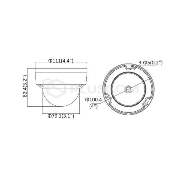 DS-2CD2123G0-I 1