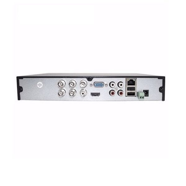 FDL-5004XVR 2