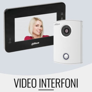 Video interfoni