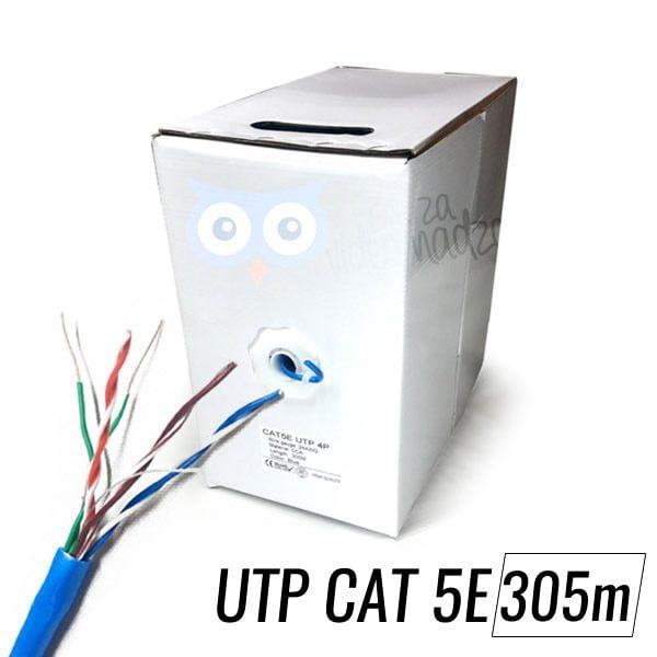 UTP-5E-305M