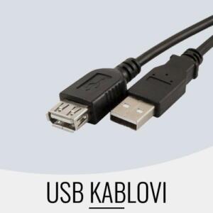 USB kablovi
