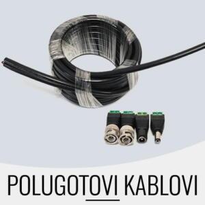 Polugotovi kablovi