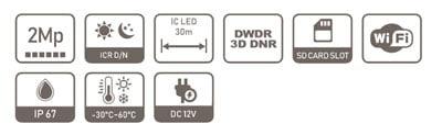 DAHUA-IPC-HFW1235S-W-0280B-S2 specifikacija