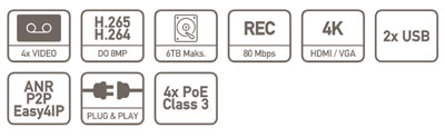 NVR4104-P-4KS2